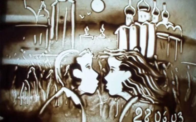 Подарок на День рождения. Николай и Мария, история любви