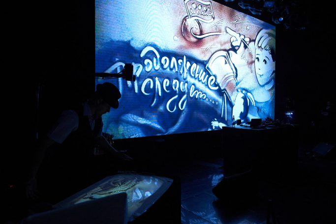 70-летие компании «Детский мир» в «ГлавКлубе»