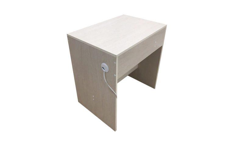 Световой стол для рисования песком с отсеком для песка и столешницей «Лев»